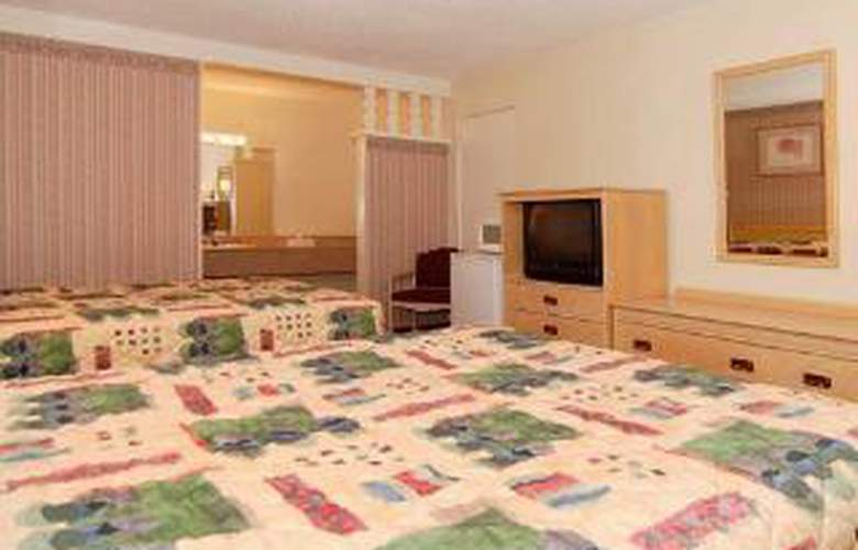 Econo Lodge Downtown - Room - 4