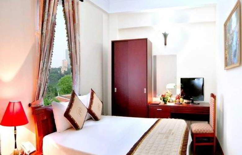 Bao Khanh - Room - 9