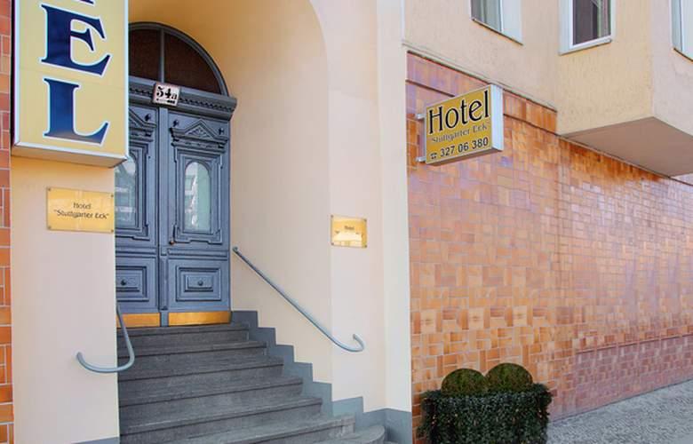 Stuttgarter Eck - Hotel - 0