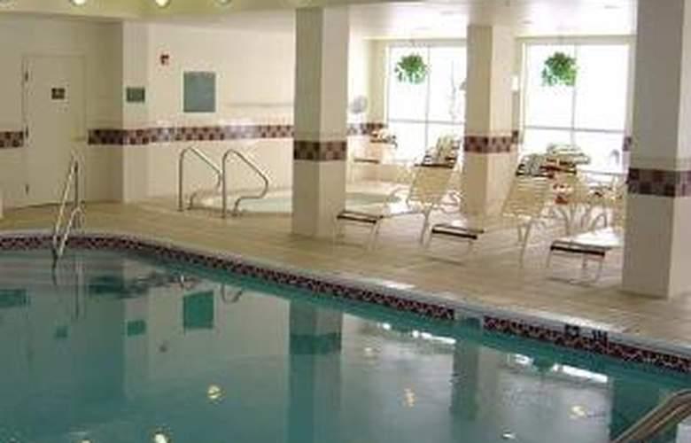 Homewood Suites by Hilton Erie - Sport - 0