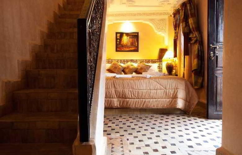 Riad La Rose Dorient - Room - 1