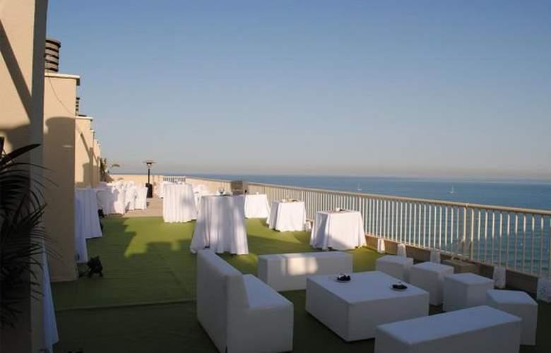 La Barracuda - Terrace - 8