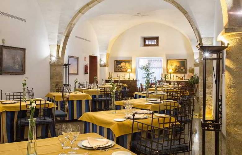 Izan Trujillo - Restaurant - 35