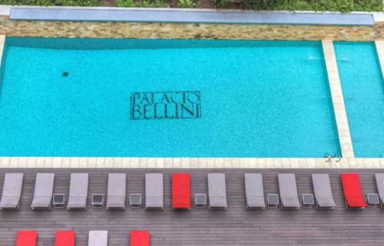 CasaSur Bellini - Pool - 9