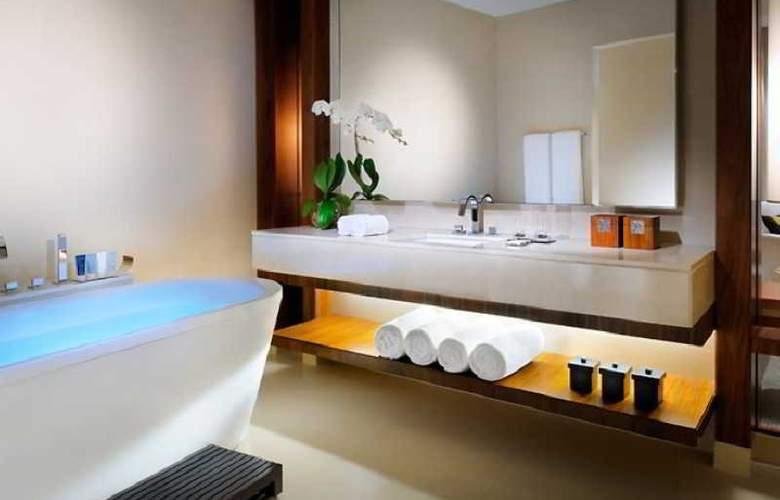 JW Marriott Marquis Dubai - Room - 5