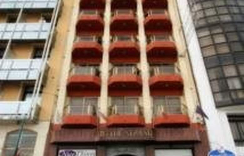 115 The Strand Aparthotel - General - 1