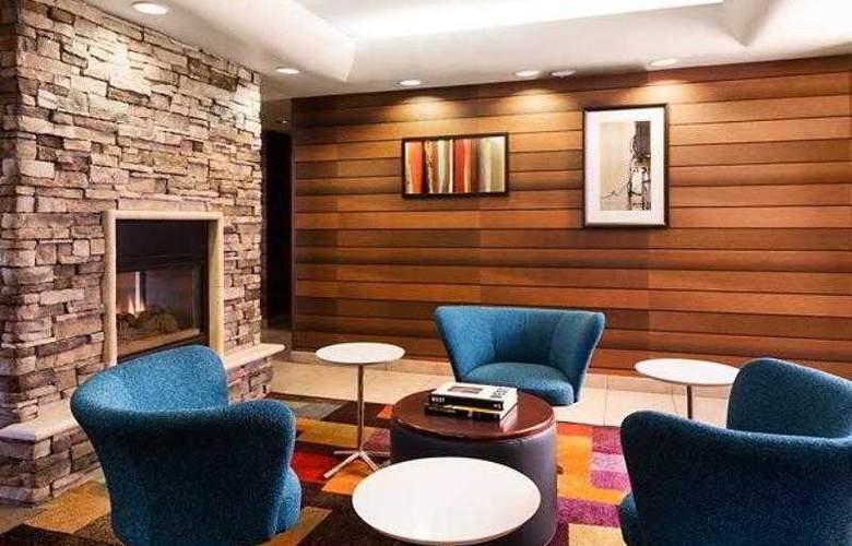Fairfield Inn suites Phoenix Mesa - Hotel - 9