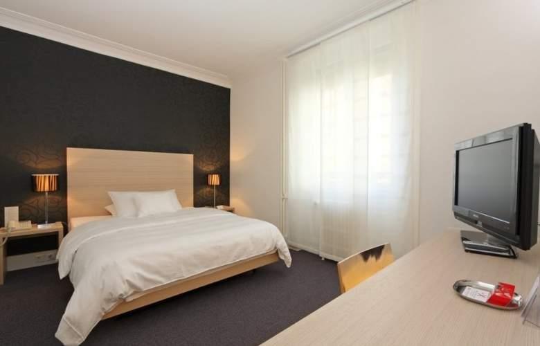 Mon-Repos Swiss Quality Hotel - Room - 4