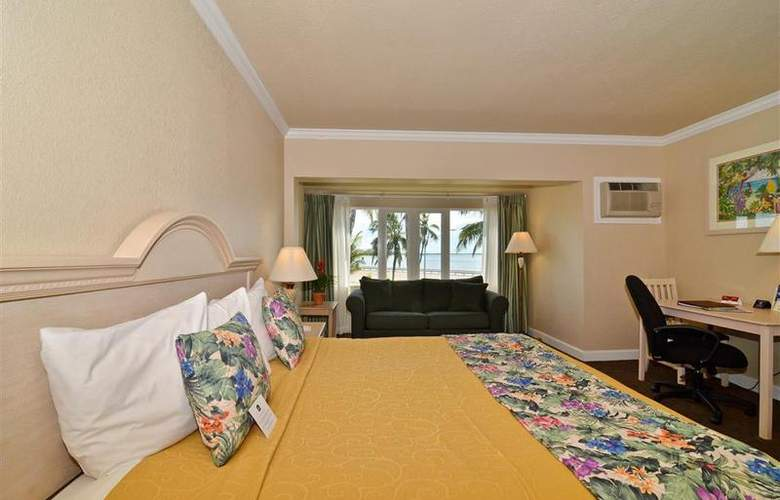 Best Western Key Ambassador Resort Inn - Room - 100