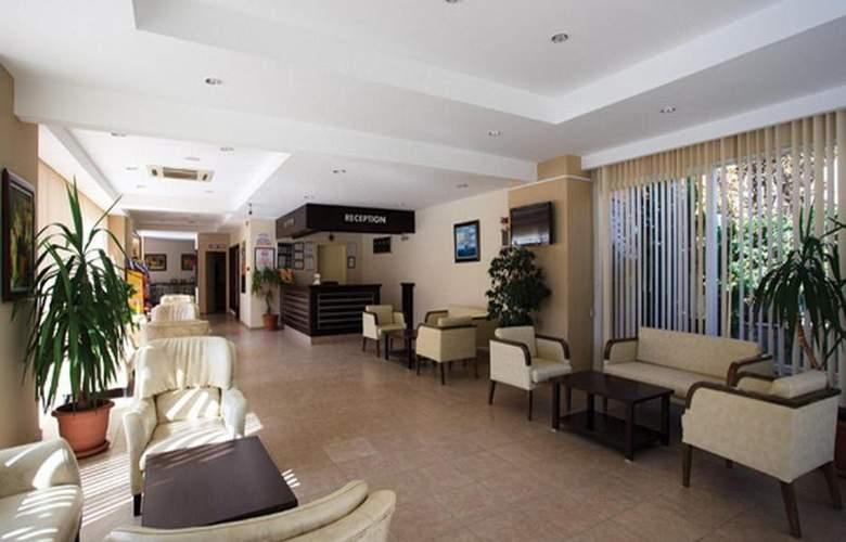 Helios Hotel - General - 7
