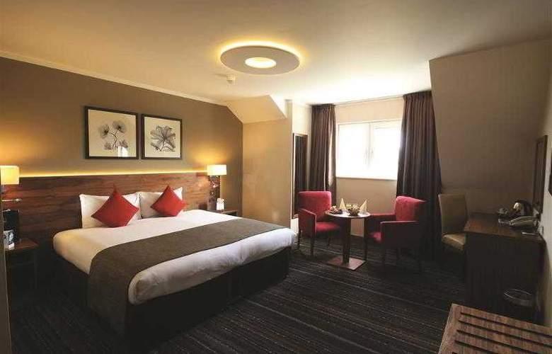 Best Western Palm - Hotel - 25