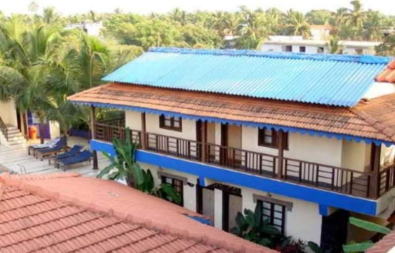 Casa Baga - Hotel - 9