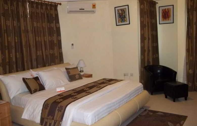 Asa Royal Hotel - Room - 0