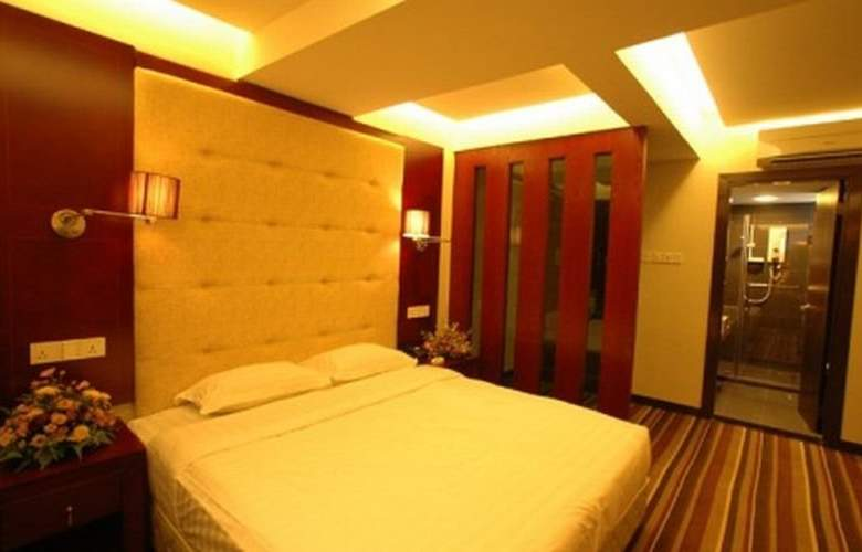Celyn City Hotel - Room - 6