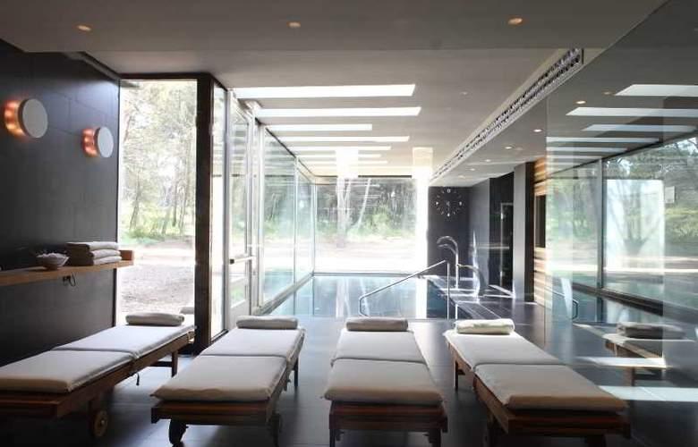 Hostal Spa Empuries - Pool - 29