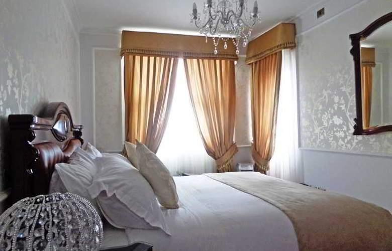 Domus Mare Boutique Y Design Hotel - Room - 3