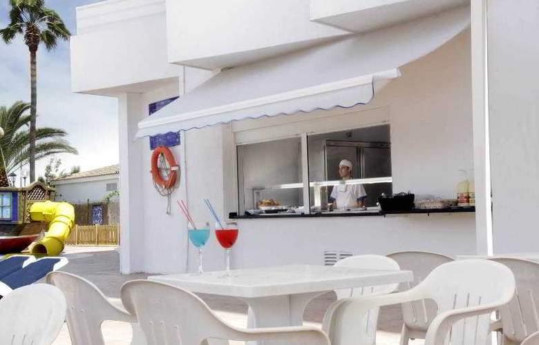 Aluasoul Alcudia Bay - Bar - 4