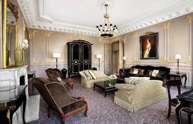 The Westin Paris - Room - 20