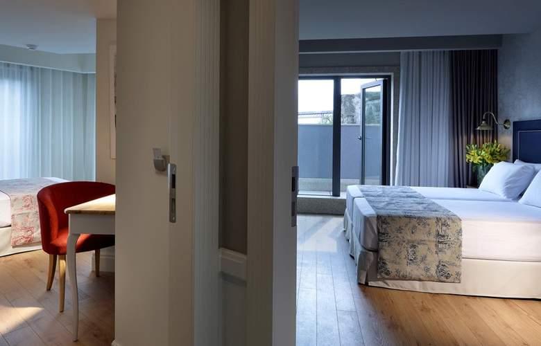 Eurostars Porto Douro - Room - 7