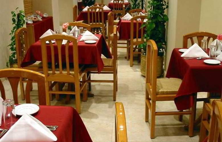 Royal House - Restaurant - 3