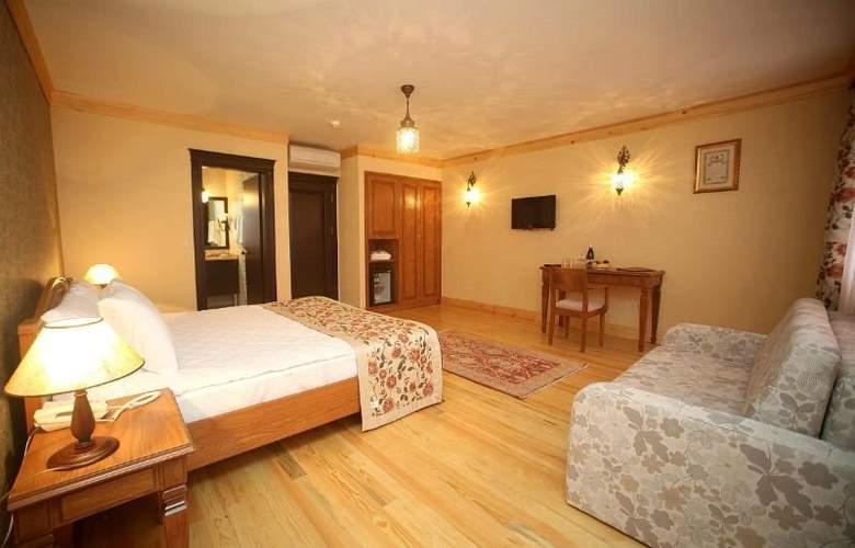 Lalinn Hotel - Room - 4