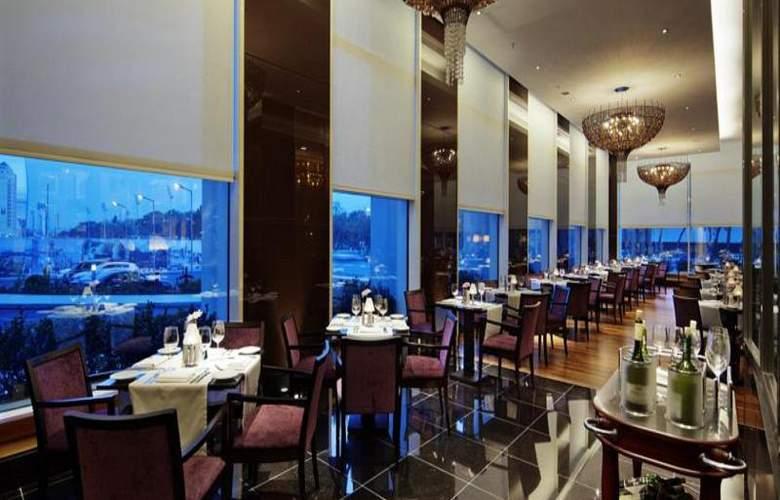 Hilton Baku - Restaurant - 31