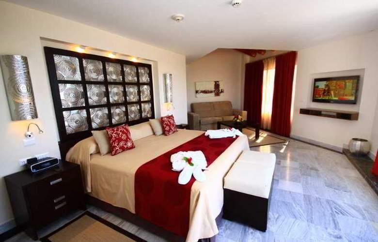 Occidental Nuevo Vallarta - Room - 3