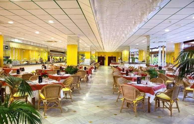 Puerto de La Cruz - Restaurant - 5