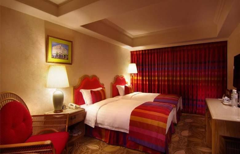 The Riviera Hotel - Room - 17