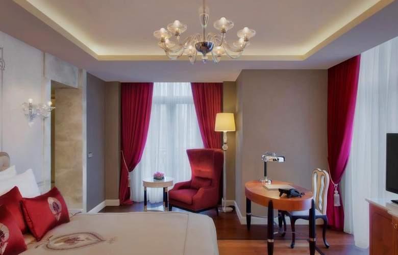 CVK Park Bosphorus Istanbul - Room - 56
