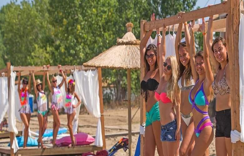 Island Beach Annex - Beach - 14