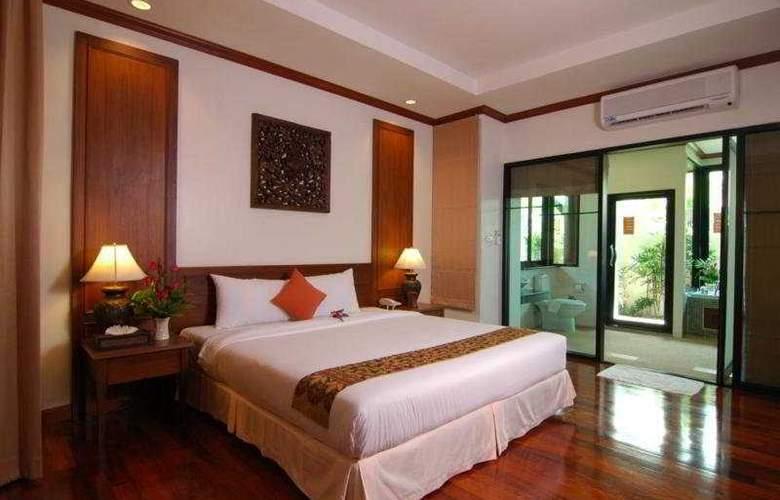 Koh Kho Khao Resort - Room - 4