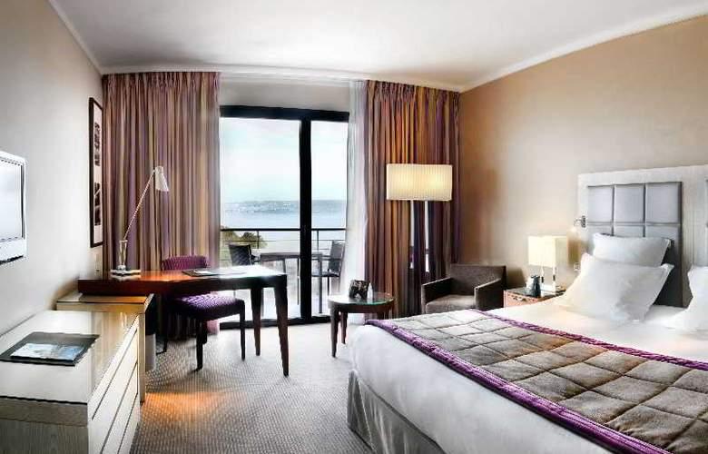 Hilton Evian-les-Bains - Room - 4