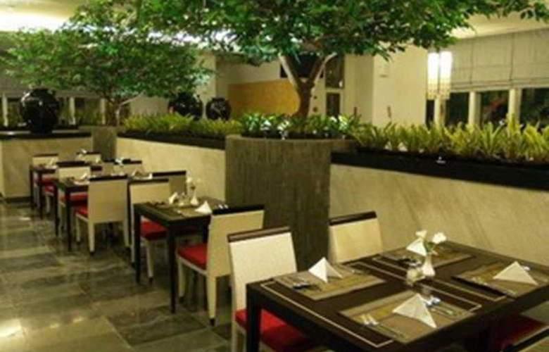 Puri Denpasar - Restaurant - 5