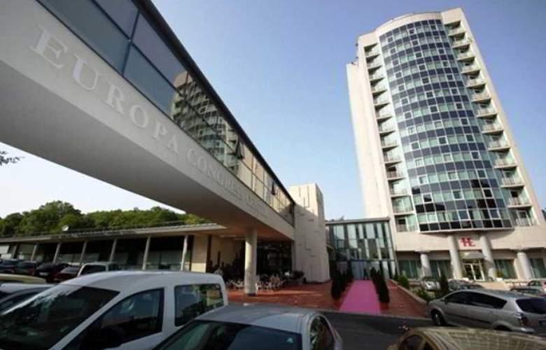 Europa Hotels & Congress Center - Superior - Hotel - 0
