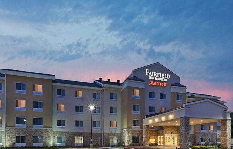 Fairfield Inn & Suites Tulsa Southeast - Hotel - 12
