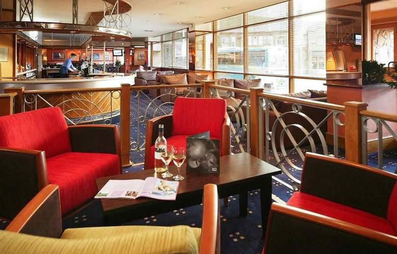 Mercure Ayr Hotel - Restaurant - 39
