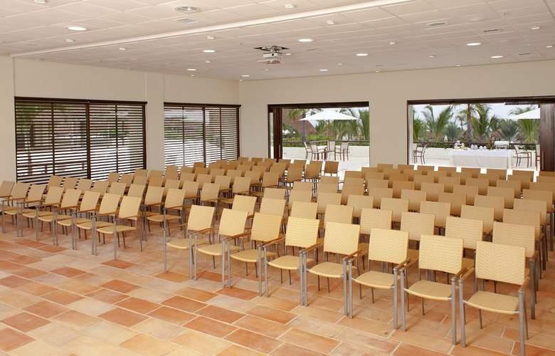 Occidental Cartagena - Conference - 4