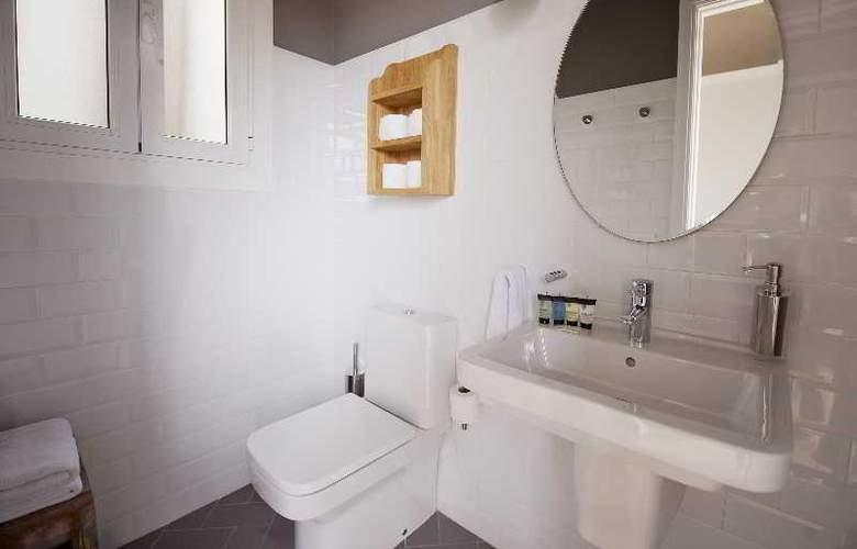 Barcelona Suites - Room - 36