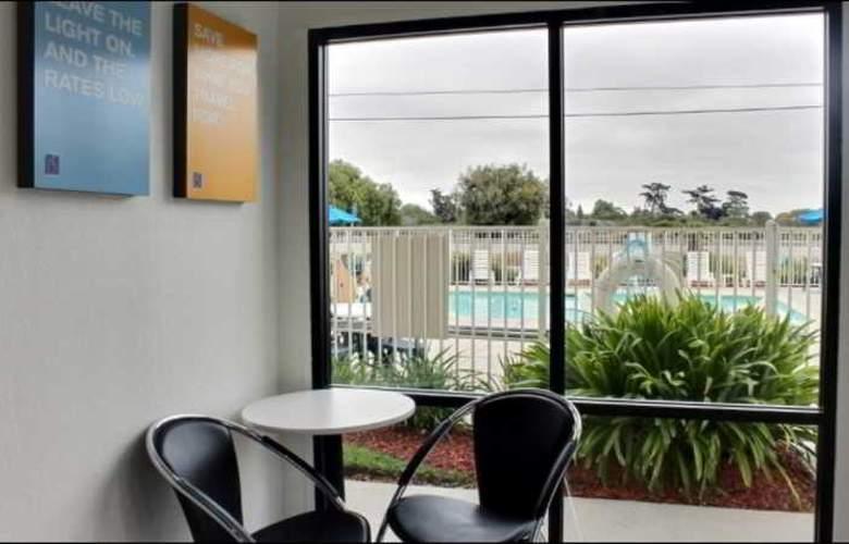 Motel 6 San Luis Obispo North - General - 5