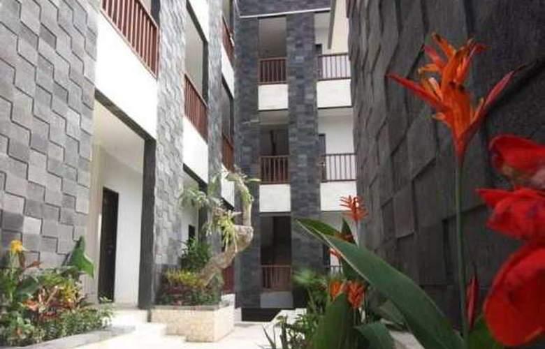 Mamo Bali Uluwatu - Hotel - 8