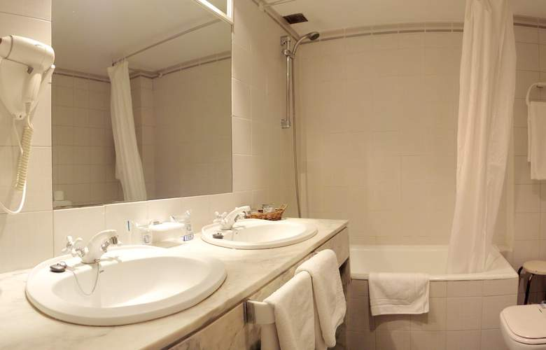 Montblanc - Room - 10