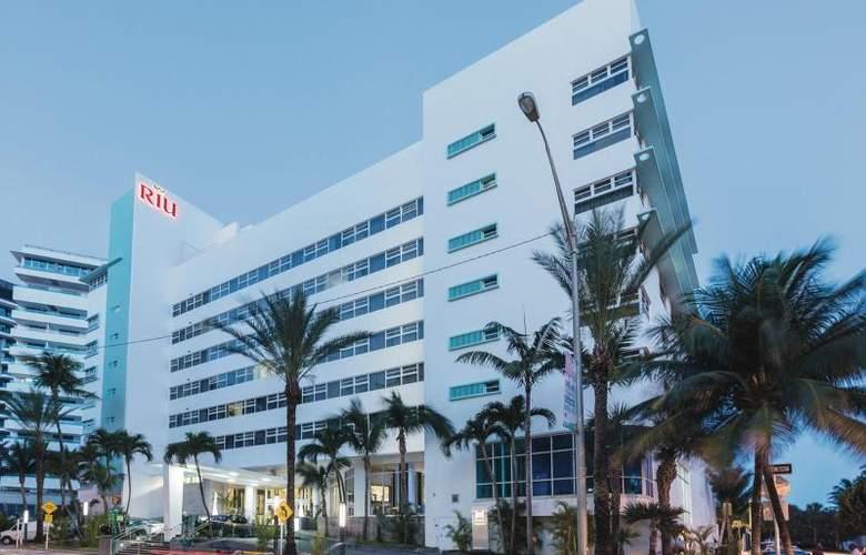 Riu Plaza Miami Beach - Hotel - 16
