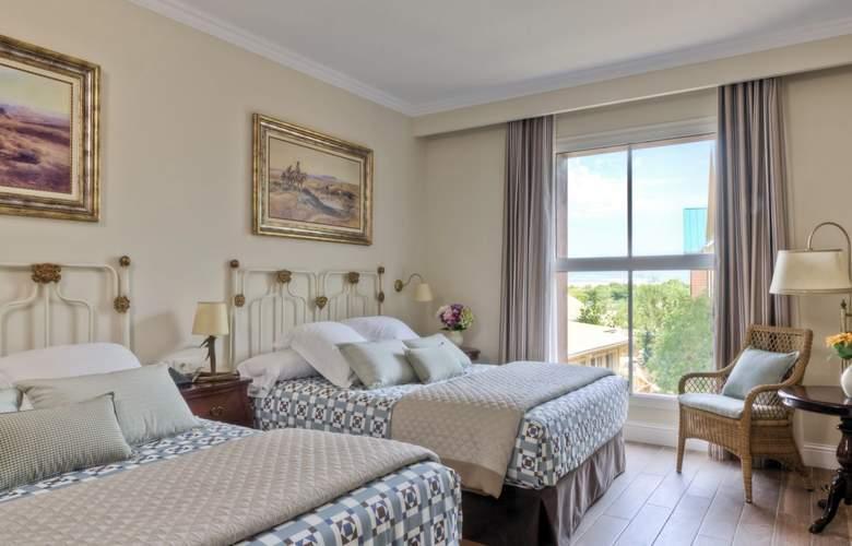 Ruleta Port Aventura Resort - Room - 10