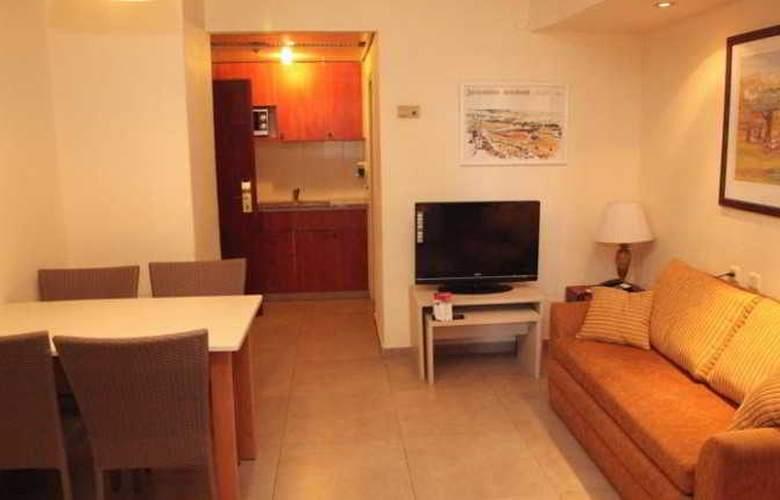 Lev Yerushalayim Hotel - Room - 16
