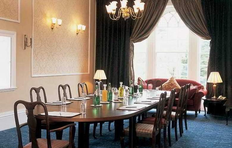Gretna Hall Hotel - Conference - 3