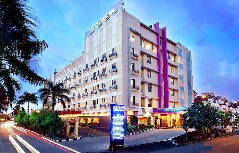 Aston Cengkareng Hotel - Hotel - 7