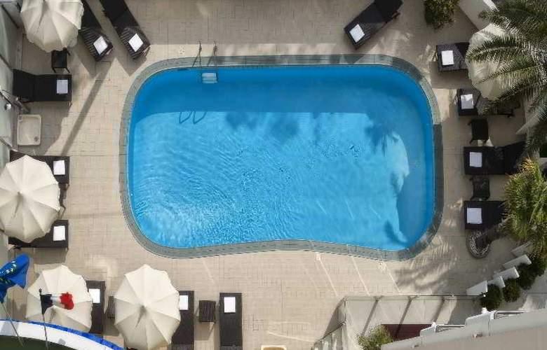 Suite Litoraneo - Pool - 3