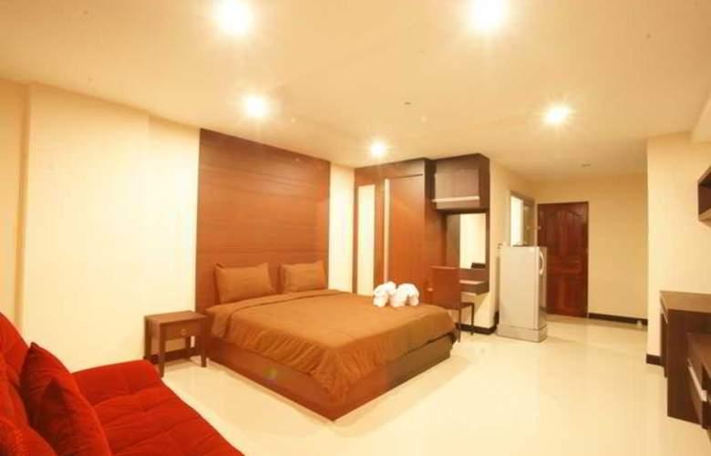 Suksabai Residence Pattaya - Room - 18