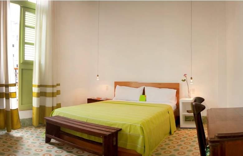 Casa Vitrales - Room - 9